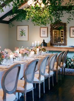 La Tavola Fine Linen Rental: Luisa Taupe with Tuscany White Napkins | Photography: Jose Villa, Event Planning, Design & Florals: Tyler Speier, Venue & Catering: San Ysidro Ranch, Paper Goods: Paper and Cloth, Rentals: Town and Country Rentals
