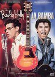 The Buddy Holly Story/La Bamba [2 Discs] [DVD], 10921265