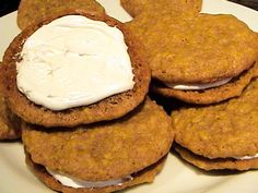 Little Debbie Oatmeal Creme Pies Recipe