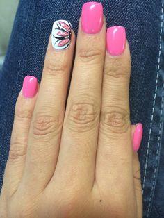 Shellac nails !