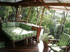 Tree house  Treehouse Vacations, Homes in Treetops   FlipKey