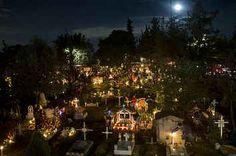 16 Fotos del Día de Muertos que deberían ver en todo el mundo