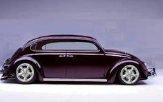 Type I Custom Sedan
