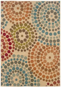 Beautiful Rug for a Living Room!! This website has tons and tons of awesome rugs!