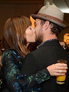 S.W.A.K. photo   Jessica Biel, Justin Timberlake
