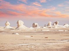 The White Desert  - Vacation Deals http://www.maydoumtravel.com/egypt-desert-safari-tour-packages/4/1/21