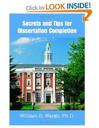 Dissertation oral defense powerpoint presentation
