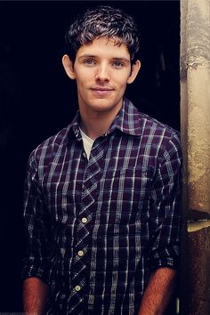 We're almost there!!!! 100 followers for out beloved Colin Morgan!