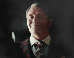Hannibal being cute in Hassun.