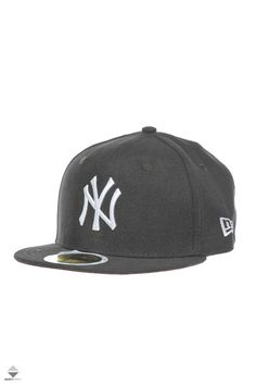 Czapka Dziecięca New Era New York Yankees Fullcap