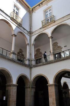 COIMBRA - Portugal Universidade