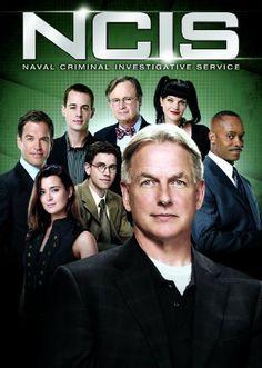 NCIS (TV Series 2003– )