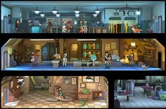 Fallout Shelter 1.4 Update Now Live and There's a Trailer to Explain It - http://www.entertainmentbuddha.com/fallout-shelter-1-4-update-now-live-and-theres-a-trailer-to-explain-it/