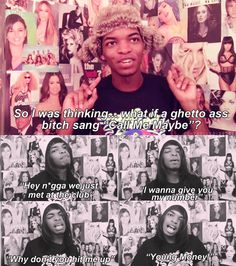 Best Kingsley video ever.