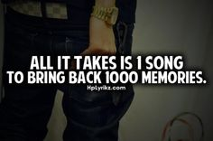 just 1 song