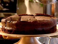 Get Chocolate Cloud Cake Recipe from Food Network
