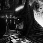 Znalezione na Pinterscie – Batman