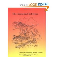 The Seasoned Schemer: Daniel P. Friedman, Matthias Felleisen, Guy L. Steele Jr., Duane Bibby: 9780262561006: Amazon.com: Books