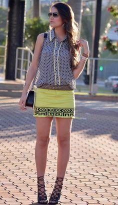 6882d3439a tendências de moda verão 2014