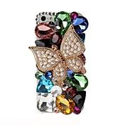 DIY 3d butterfly diamant krystall plast vansk... – NOK kr. 157