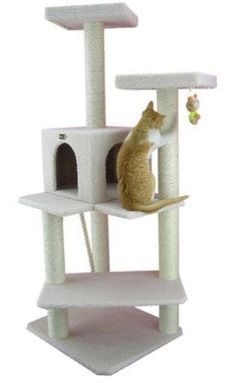 CozyCatFurniture.com is giving away a super cool six tier cat tree that every cat will love. It features seven sisal scratching posts, two perches for long nap and cozy condo for more resting.  Just enter the Rafflecopter Draw and you may win it. You may share it with your friends too. Good luck!