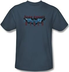 Batman The Dark Knight Rises Logo T-Shirt