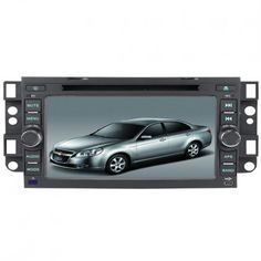 CHEVROLET EPICA/ Support after backing up visual function - Starting at: $328.00::◆ Original car is absolutely original style appearance ◆ Smart touch operation (new UI interface) ◆ customize the interface drag and drop ◆ Built-in CMMB digital TV receiver...