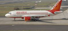 Air India again in bad news! This time it is companion tickets