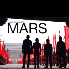 A beautiful lie by 30 Seconds To Mars