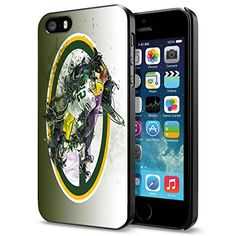 NFL Green Bay Packers Aaron Rodgers, Cool iPhone 5 5s Smartphone Case Cover Collector iphone Black Phoneaholic http://www.amazon.com/dp/B00U88MPAW/ref=cm_sw_r_pi_dp_ZT1nvb16HKSA2