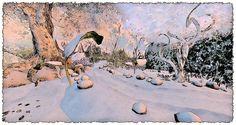 StoryBrooke Gardens Comic Styles, Gardens, Comics, Outdoor, Outdoors, Garden, Comic Book, Outdoor Games, Comic Books