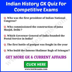 General Knowledge Quiz Questions, Quiz Questions And Answers, This Or That Questions, Gk Question In Hindi, Question And Answer, Lodi Dynasty, National Song Of India, General Quiz