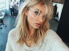 Jane Birkin-Inspired Bangs Are Already the It Hair Trend of 2018 Photos | W Magazine