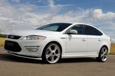 2015 Ford Mondeo Images of Car - http://wallsauto.com/2015-ford-mondeo-images-of-car/
