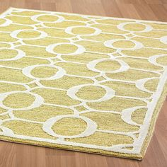 Rivington Indoor / Outdoor Rug. Ooo for the entry way this would be pretty