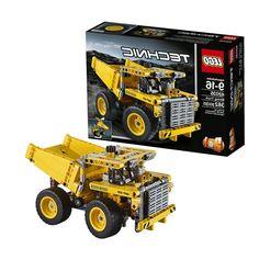 Lego Карьерный грузовик (42035)