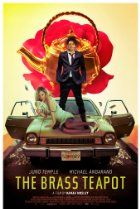 The Brass Teapot 2012 IMDB Rating: Directed: Ramaa Mosley Released Date: 15 April 2013 Types: Comedy, Fantasy, Thriller Film Stars: Juno Temple, Michael Angarano, Alexis Bledel Movie Quality… Michael Angarano, Top Movies, Comedy Movies, Great Movies, Movies To Watch, Movies Free, Amazing Movies, Free Films, Movies 2014