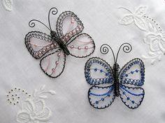 motýlci - inspirace z netu