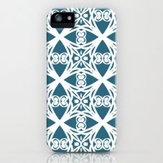 Charisma in Ocean Deep  iPhone & iPod Case by Lisa Argyropoulos - $35.00
