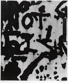 Literally Abstract - Aaron Siskind - John Paul Caponigro – Digital Photography Workshops, DVDs, eBooks Aaron Siskind, Grafik Art, Tinta China, New York, Photography Workshops, Photography Themes, Art Institute Of Chicago, Chiaroscuro, Abstract Photography