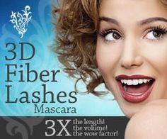 Get the best mascara on the planet!