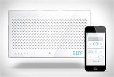 AROS - Smart AIr Conditioner #tech #gadget $400