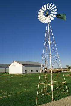 Girouette Wind Turbine, Design