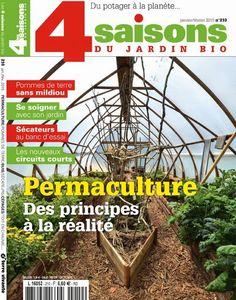 Permaculture en Bretagne - Principes de la permaculture en français