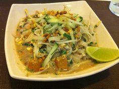 Tailandés.