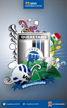 #Querétaro #LigragraficaMX 8/04/15CTG
