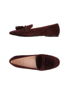 PRETTY LOAFERS - Moccasins
