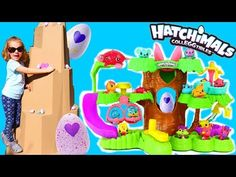 Hatchimals jumbo bath bomb surprises youtube bab pinterest hatchimals palooza season 2 owlicorn exclusive colleggtibles toy review pstoyreviews youtube negle Choice Image