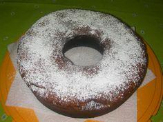 Ciambella cioccocaffè con Fornetto Versilia
