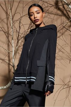 Sport Fashion, Fashion Photo, Womens Fashion, Summer Coats, Sport Chic, Sporty Style, Winter Fashion Outfits, Sport Wear, Minimal Fashion